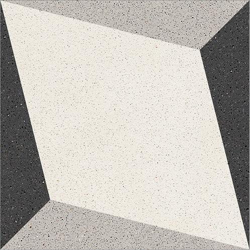 Cement Tile Geometric Design 34