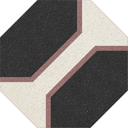 Octagon Cement Tile-02