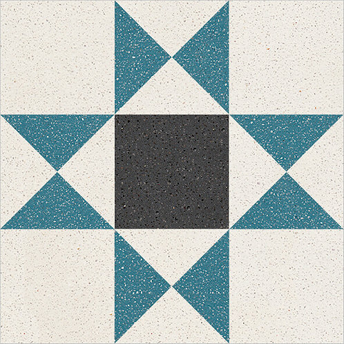 Big Cement Tile 30x30-07