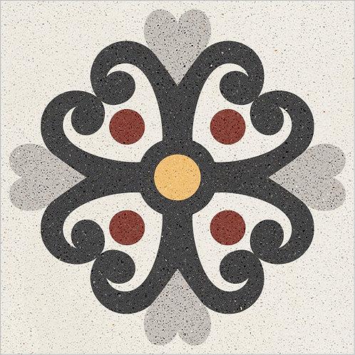 Cement Tile Ottoman-Seljuk 22