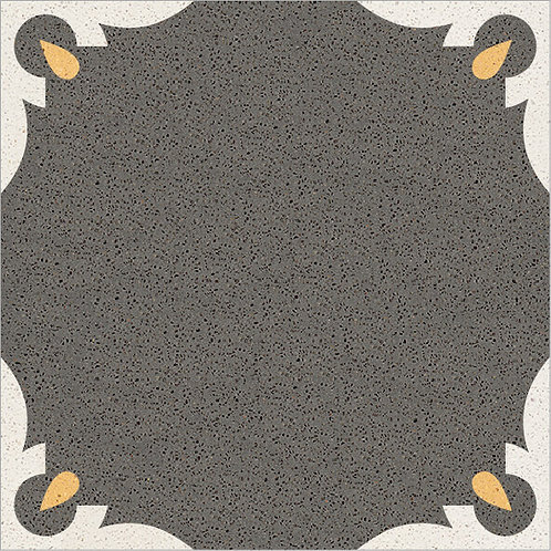 Cement Tile Minimum Design 08