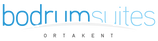 Bodrum Suites Apart Otel Logo Ortakent