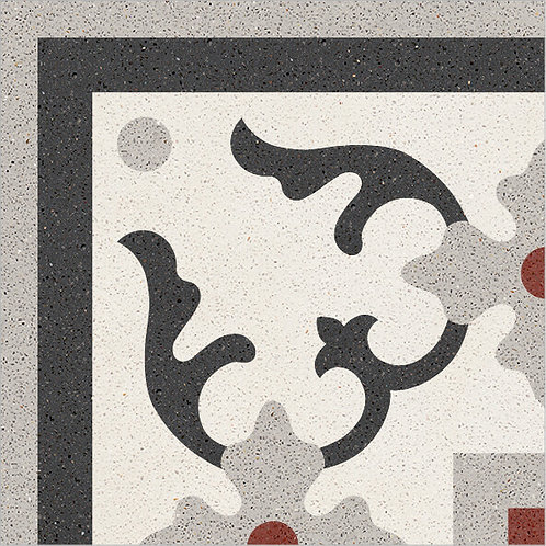 Cement Tile Traditional Design 78