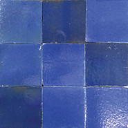 Zellige Ceramic Tiles