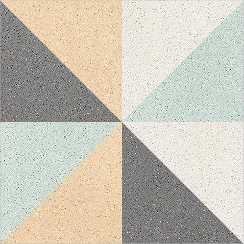 Cement Tile Retro Design 46