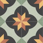 Cement Tiles Basic Design