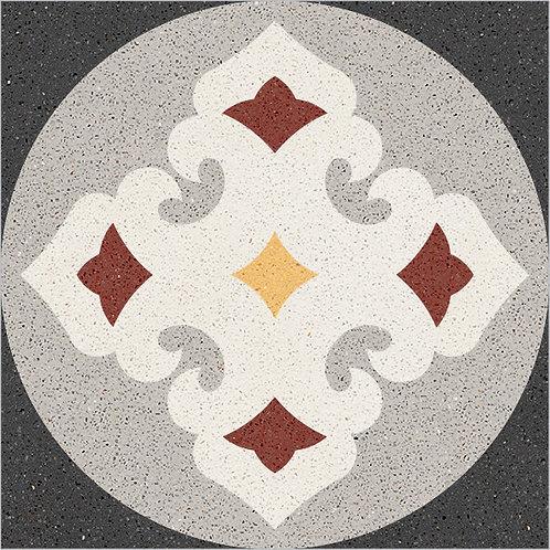 Cement Tile Ottoman-Seljuk 21