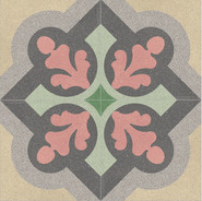Cement Tiles Medium Design