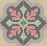 Cement Tiles Medium Design
