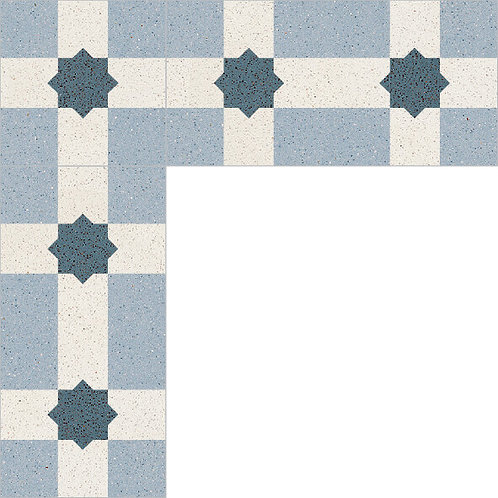 Cement Border Tile 10x20-02