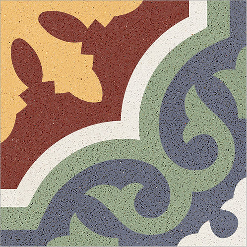 Cement Tile Andalusia Design 23