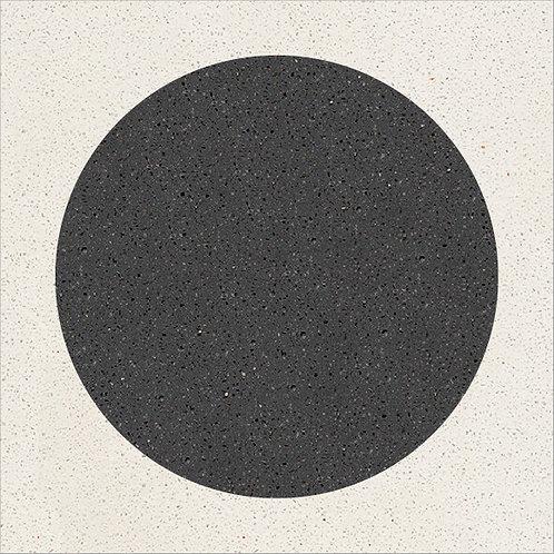 Cement Tile Polka-Dot Design 13