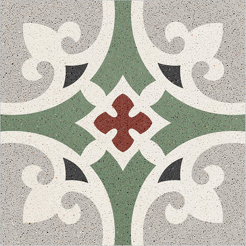 Cement Tile Complex Design Traditional-24