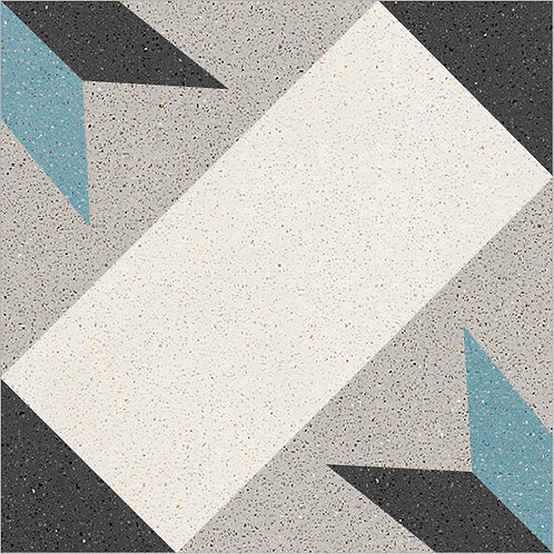 Cement Tile Traditional Design 04