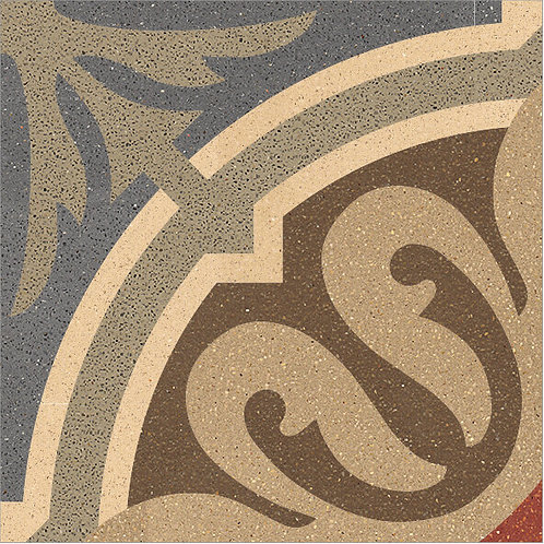 Cement Tile Traditional Design 85