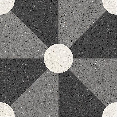 Cement Tile Retro Design 36