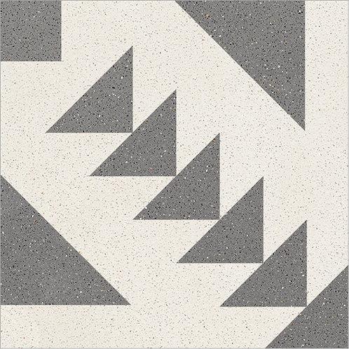 Cement Tile Complex Design Geometric-24