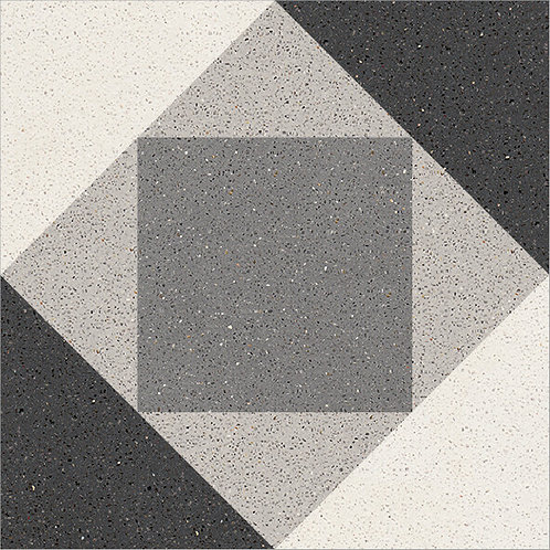 Cement Tile Retro Design 21