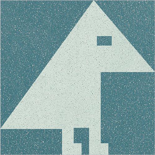 Cement Tile Decor