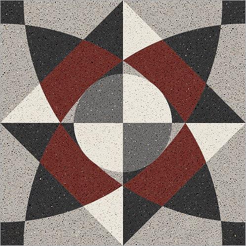 Cement Tile Complex Design Ottoman-Seljuk-07