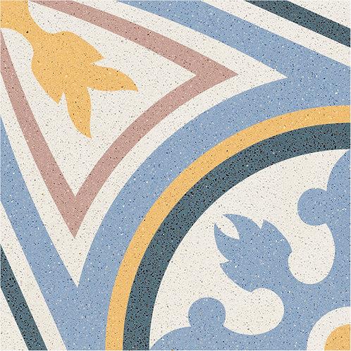 Cement Tile Complex Design Moroccan-06