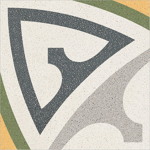 Cement Tile Traditional Design 107