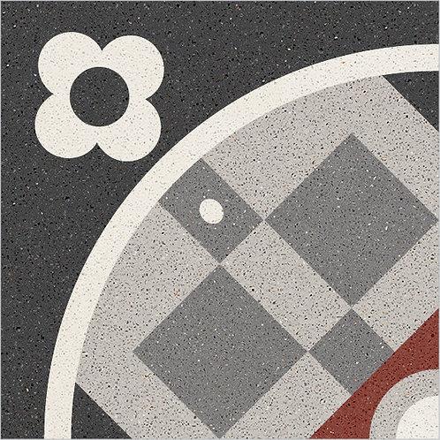 Big Cement Tile 25x25-03