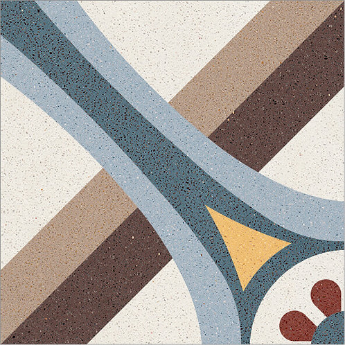 Cement Tile Andalusia Design 31