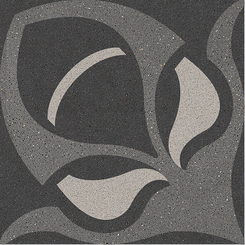 Cement Tile Art-Nouveau Design 05