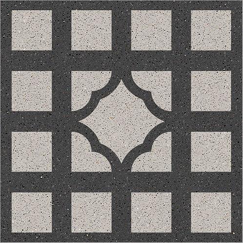 Cement Tile Complex Design Traditional-105
