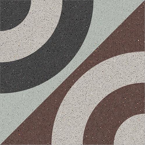 Cement Tile Retro Design 30