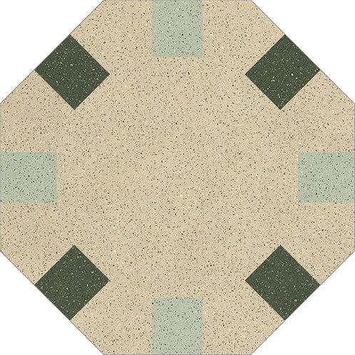 Octagon Cement Tile-04