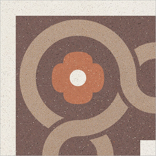 Cement Tile Andalusia Design 05