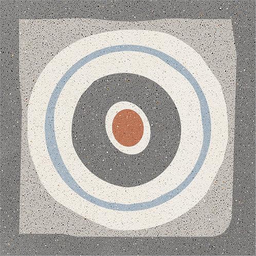 Cement Tile Complex Design Retro-08