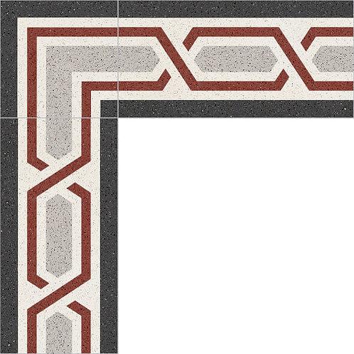 Cement Border Tile 10x20-04