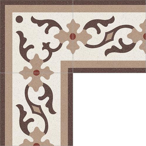 Cement Border Tile 20x20-01
