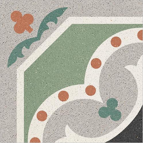 Cement Tile Complex Design Traditional-49