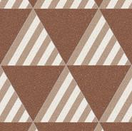 Rhombus Cement Tiles