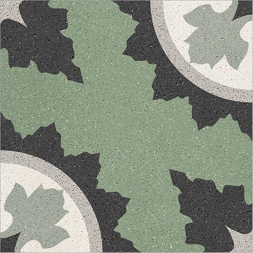 Cement Tile Traditional Design 123