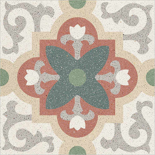 Cement Tile Complex Design Traditional-57