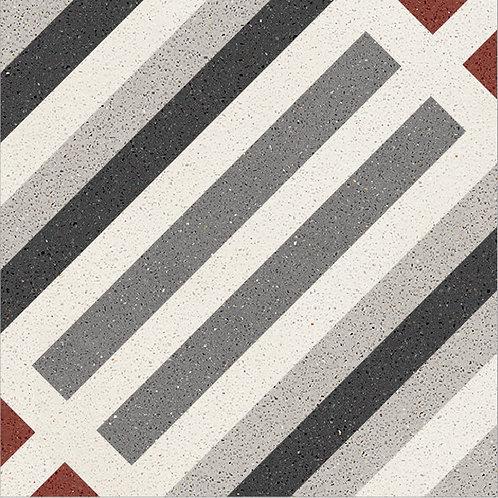 Cement Tile Complex Design Geometric-02