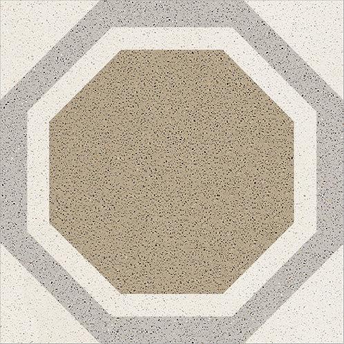 Big Cement Tile 40x40-07