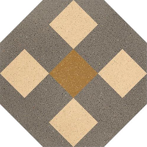 Octagon Cement Tile-09
