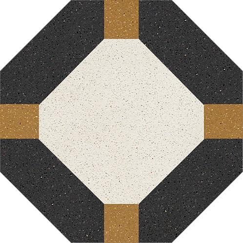 Octagon Cement Tile-05