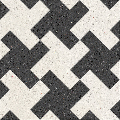 Cement Tile Complex Design Retro-34
