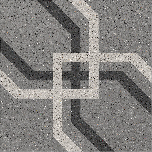 Cement Tile Complex Design Traditional-35