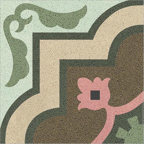 Cement Tile Complex Design Traditional-115