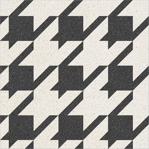 Cement Tile Complex Design Retro-32