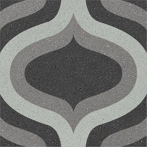 Cement Tile Complex Design Retro-29