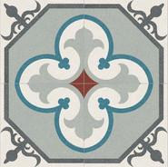 25x25 Cement Tiles